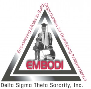 EMBODI logo